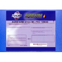 AGRIFARM STOU MC PRO 10W-40 (20 LITER)